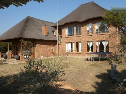 4 Bedroom House for Sale For Sale in Kameeldrift - Private Sale - MR28244