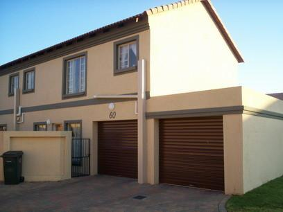 3 Bedroom Duplex For Sale in Annlin - Home Sell - MR28248