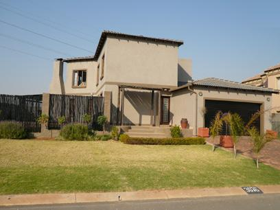 3 Bedroom House for Sale For Sale in Irene Farm Villages - Private Sale - MR28253