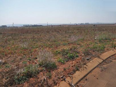 Land for Sale For Sale in Kempton Park - Private Sale - MR28264