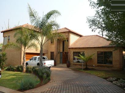 4 Bedroom House for Sale For Sale in Irene - Private Sale - MR28271