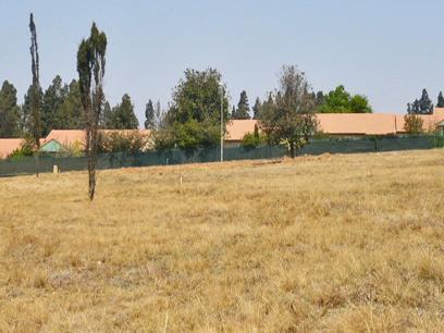 Land for Sale For Sale in Modderfontein - Private Sale - MR28273