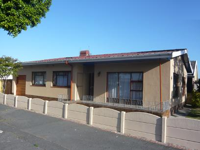 3 Bedroom House For Sale in Goodwood - Private Sale - MR28281