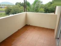 Patio - 12 square meters of property in Dorandia