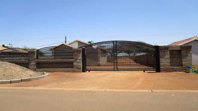 Standard Bank EasySell 2 Bedroom House for Sale in Ga-Rankuwa - MR283249
