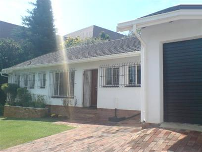 3 Bedroom House To Rent in Rivonia - Private Rental - MR28338