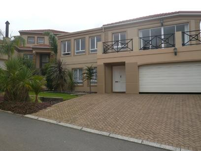 4 Bedroom House for Sale For Sale in Bellville - Home Sell - MR28357