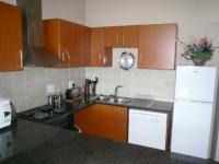Kitchen - 7 square meters of property in Somerset West
