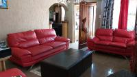 Lounges of property in Claremont - JHB