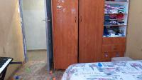 Bed Room 2 - 11 square meters of property in Claremont - JHB