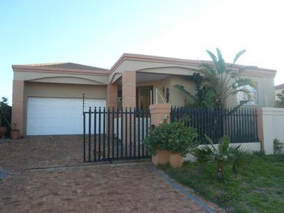 4 Bedroom House for Sale For Sale in Parklands - Private Sale - MR28390