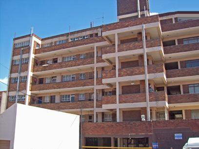 2 Bedroom Apartment For Sale in Berea - JHB - Home Sell - MR28429