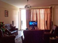 Lounges - 8 square meters of property in Berea - JHB