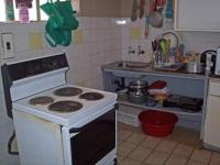 Kitchen - 2 square meters of property in Berea - JHB
