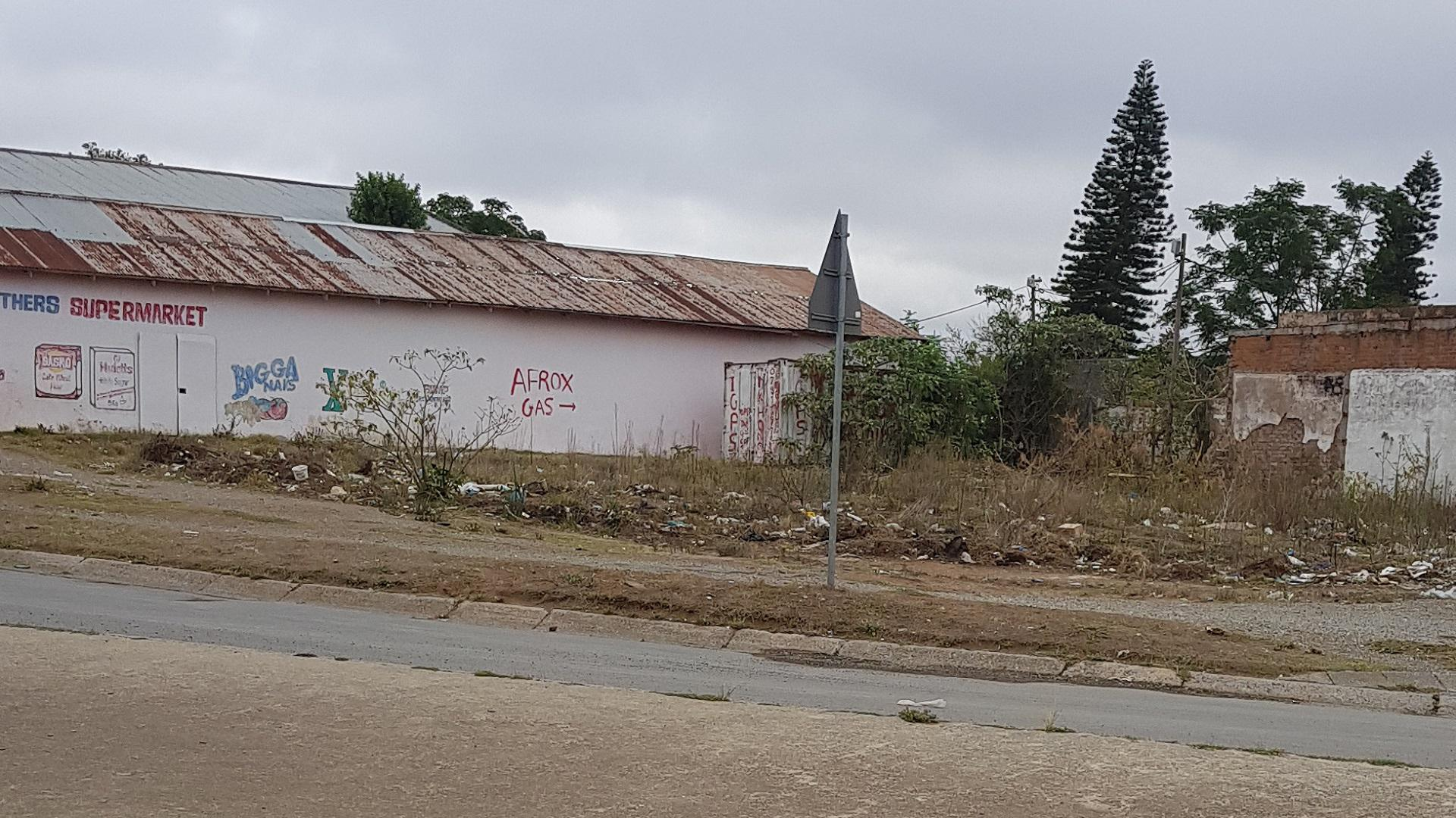 Front View of property in Zwelitsha