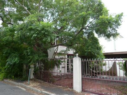 Standard Bank Repossessed House for Sale For Sale in Tamboerskloof   - MR28459