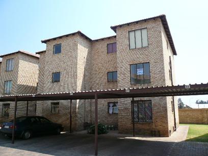 Standard Bank Repossessed 2 Bedroom House for Sale on online auction in Greenhills - MR28469