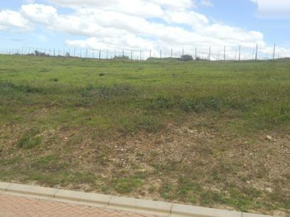 Standard Bank Repossessed Land For Sale in Hartenbos - MR28520