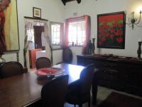 Dining Room - 17 square meters of property in Benoni