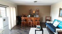 Entertainment - 25 square meters of property in Oranjeville