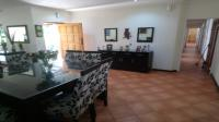 Dining Room - 43 square meters of property in Kibler Park