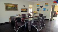 Dining Room - 20 square meters of property in Westridge