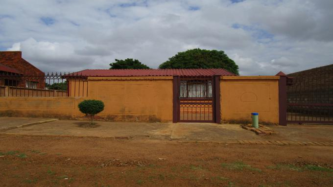 Standard Bank EasySell 2 Bedroom House for Sale in Mabopane - MR289647