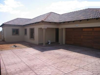 3 Bedroom House for Sale For Sale in Doornpoort - Private Sale - MR29092