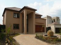4 Bedroom 4 Bathroom in Silver Lakes Estate