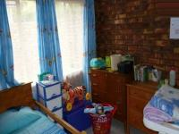 Bed Room 1 - 12 square meters of property in Pretoria Gardens