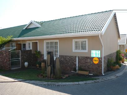 2 Bedroom Retirement Home for Sale For Sale in Ninapark - Private Sale - MR29231