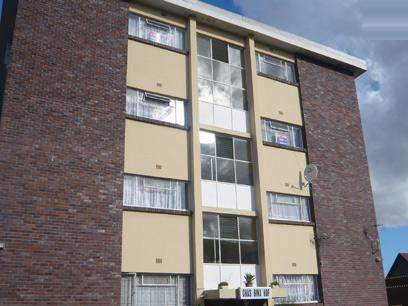 2 Bedroom Apartment for Sale For Sale in Parow Central - Home Sell - MR29236