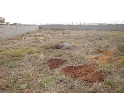 Land For Sale in Midfield Estate - Home Sell - MR29237