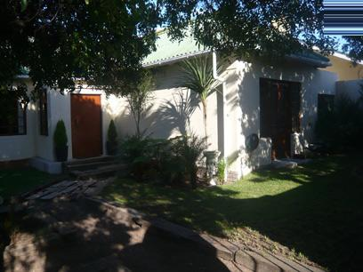 4 Bedroom House For Sale in Bellville - Home Sell - MR29238