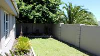 Garden of property in Durbanville