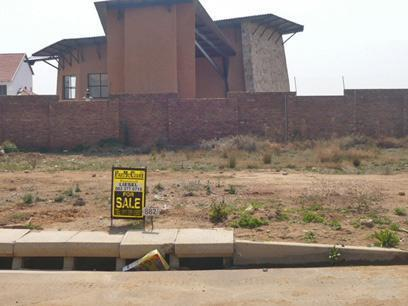 Land For Sale in Kempton Park - Private Sale - MR29263