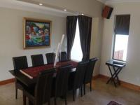 Dining Room - 24 square meters of property in Somerset West