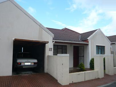 3 Bedroom House for Sale For Sale in Gordons Bay - Private Sale - MR29272