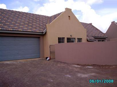 3 Bedroom Simplex to Rent To Rent in Rooihuiskraal - Private Rental - MR29280