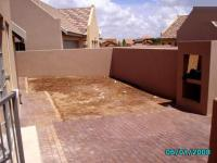 of property in Rooihuiskraal