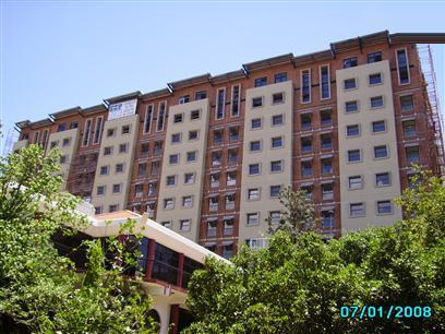 2 Bedroom Apartment to Rent To Rent in Hatfield - Private Rental - MR29281