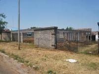 Land for Sale for sale in Klopperpark