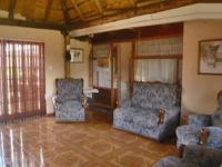 Lounges - 28 square meters of property in Kempton Park