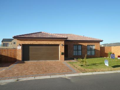 3 Bedroom House For Sale in Brackenfell - Private Sale - MR29333