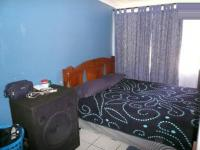 Bed Room 1 - 8 square meters of property in Silverton