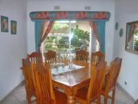 Dining Room - 5 square meters of property in Boksburg