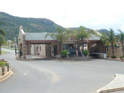 FNB Repossessed Land for Sale For Sale in Hartbeespoort - MR29443