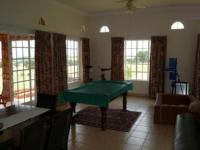 Dining Room - 46 square meters of property in Rietvallei