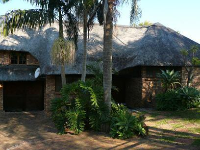 Standard Bank Repossessed 5 Bedroom House for Sale on online auction in White River - MR29460