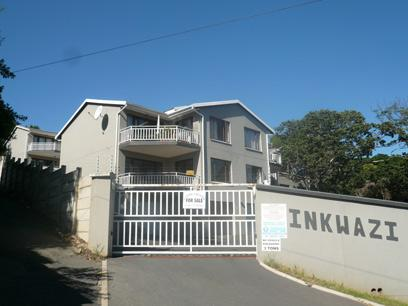 Standard Bank Repossessed 2 Bedroom House for Sale For Sale in Margate - MR29461